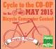 Bicycle Commuter Contest_MAILCHIMP