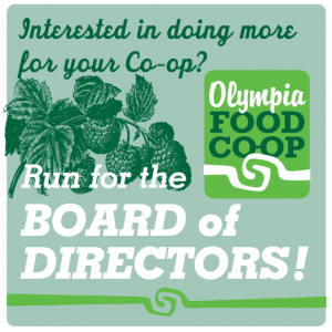 2015 Board of Directors Poster