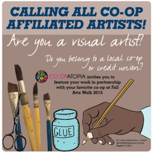 cooptopia looking for artists poster 620 larger then original