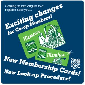 new membership card 505 original size