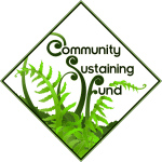 community sustaining fund logo 150